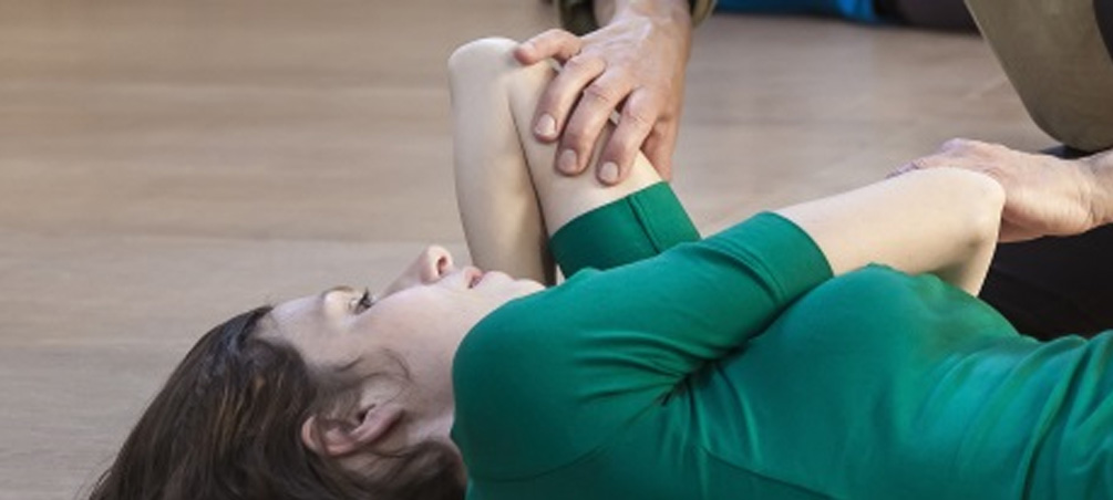 feldenkrais person therabeutin